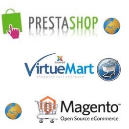 Webshop integration